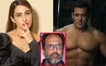 Salman Khan-Sara Ali Khan In Aanand L Rai's Next? If The Stars Align, This Dream Cast Could Be A Reality